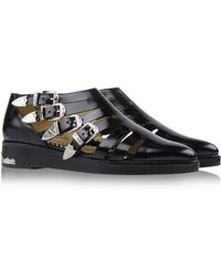 Toga Pulla Loafers - Lyst
