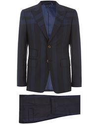 Vivienne Westwood Alfred Large Check Suit - Lyst