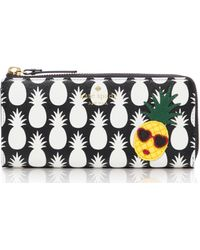Kate Spade   Cedar Street Pineapples Nisha   Lyst