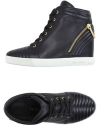 Balmain | High-tops & Trainers | Lyst