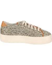 No Name Trainers / Wedge Trainers - Plato Sneaker - Lyst