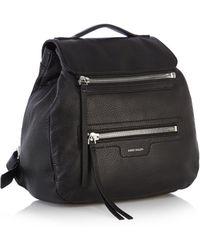 Karen Millen Sporty Backpack - Lyst