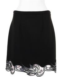 Christopher Kane B Skirt - Lyst