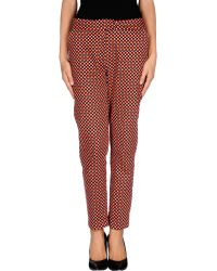 Darling - Casual Trouser - Lyst