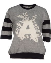 Aimo Richly Jumper - Lyst