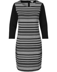 Part Two | Aztec Printed Bodycon Dress. | Lyst