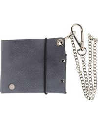 Cover-lab Wallet - Lyst