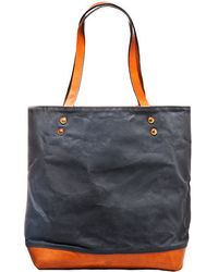 Kaufmann Mercantile Southern Field Industries Tote Bag black - Lyst