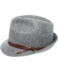 Esprit - Wisen Trilby Hat - Lyst
