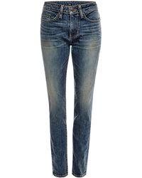 6397 Loose Skinny Jeans - Lyst