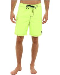 Hurley One Only Boardshort 19 - Lyst