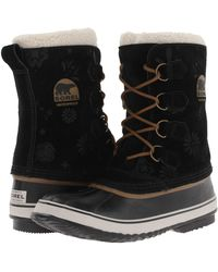 Sorel Pac Graphic 13 - Lyst