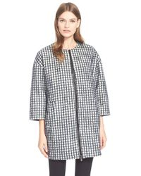 Ayr - 'the Bubble' Coat - Lyst