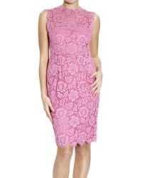 Valentino Dress Woman - Lyst