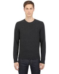 Valentino Cashmere Sweater - Lyst