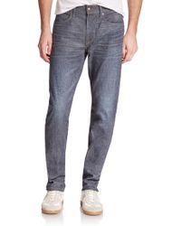 Joe's Jeans Slim-Fit Jeans blue - Lyst