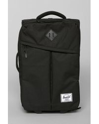 Urban Outfitters - Herschel Supply Co Campaign Suitcase - Lyst