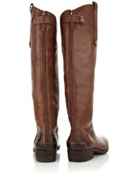 Sam Edelman Penny Riding Boot - Lyst