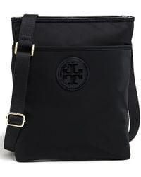 Tory Burch Nylon Crossbody Bag - Lyst