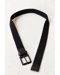 Nixon American Weave Belt - Lyst