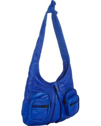 Alexander Wang Donna Hobo Bag - Lyst
