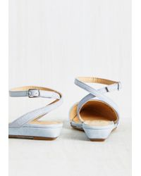 CL By Chinese Laundry - Sweet The Board Flat In Sky - Lyst