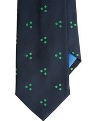 Richard James Threedot Tie - Lyst