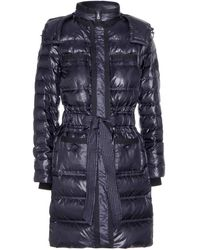 Tory Burch Rea Down Jacket - Lyst