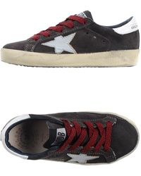 Golden Goose Deluxe Brand Low-Tops & Trainers - Lyst