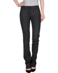 57 T - Casual Trouser - Lyst
