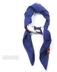 Hermes Preowned Le General L Hotte Silk Scarf - Lyst