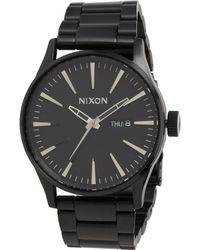 Nixon The Sentry Ss - Lyst