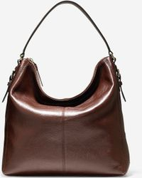 Cole Haan | Rockland Hobo | Lyst