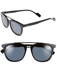Crimson Visual - 'pershing' Sunglasses - Lyst