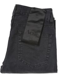 Acne Mens Ace 32 Jeans - Lyst