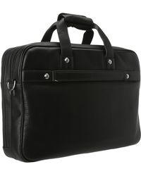 Bosca - Tribeca Stringer Bag - Lyst