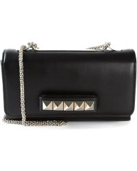 Valentino Va Va Voon Shoulder Bag - Lyst