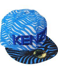 Kenzo X New Era Cap - Lyst