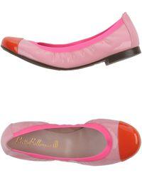 Pretty Ballerinas Ballet Flats - Lyst