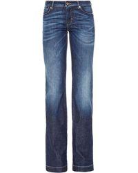 Sportmax Code - Comodo Jeans - Lyst