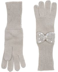 Just For You - Gloves - Lyst