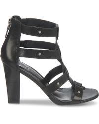Franco Sarto Jett Gladiator Sandals - Lyst