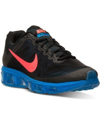 Nike Men'S Air Max Tailwind 7 Running Sneakers From Finish Line - Lyst