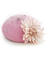 ModCloth Awards Showstopper Fascinator - Lyst