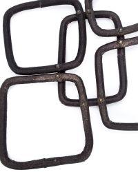 Urban Zen - Oversized Link Necklace - Lyst