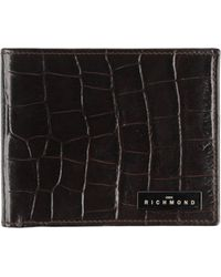 John Richmond - Wallet - Lyst