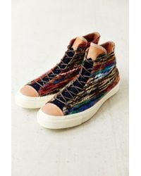 Converse Chuck Taylor All Stars 70 Woven High-top Mens Sneaker - Lyst