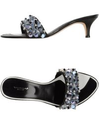 Tosca Blu Sandals - Lyst