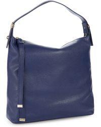 Furla Leather Hobo Bag - Lyst