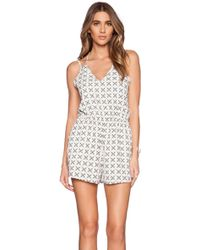 The Fifth Label*   All You're Waiting For Playsuit   Lyst